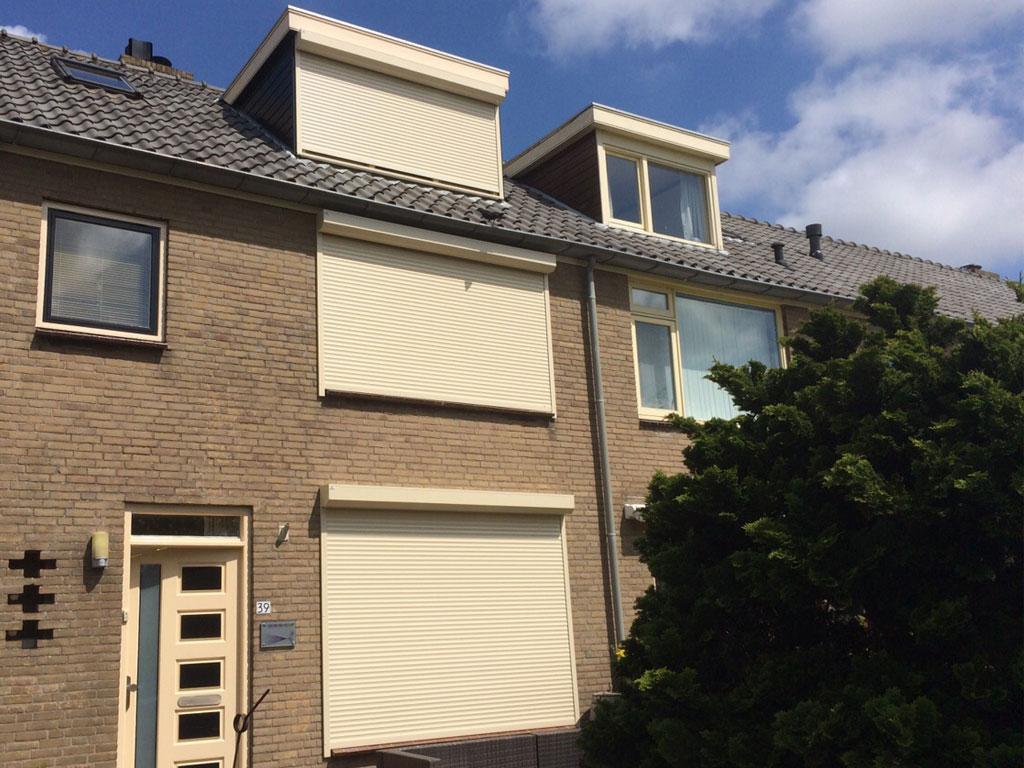 ... adres voor een terrasoverkapping, screen, rolluik of raamdecoratie